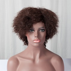 Curly Bob Capless Synthetic Wigs