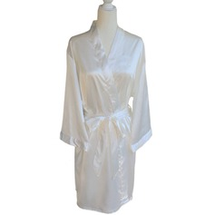 Personalized Polyester Bride Robe ( 20letters or less) (118117757)