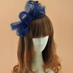 Ladies' Elegant Polyester Fascinators
