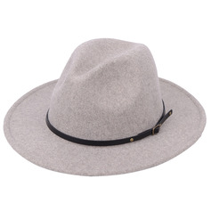 Ladies' Special/Classic Felt Floppy Hats