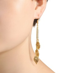 Elegant Ladies' Earrings