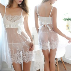 Lace Gorgeous Lingerie Set/Babydoll
