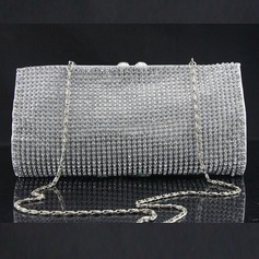 Refined Crystal/ Rhinestone Clutches