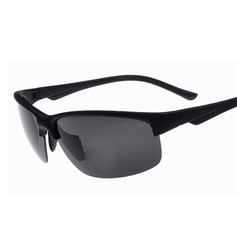 Anti-explosion Wayfarer Sun Glasses (201083464)