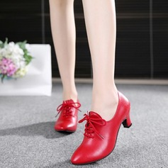 Women's Pumps Swing Dance Shoes