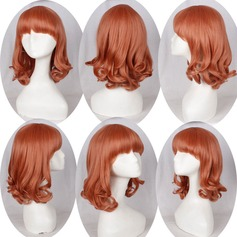 Loose Wavy Synthetic Hair Cosplay/Trendy Wigs 180g