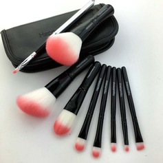 Artificial Fibre 9Pcs Makeup Supply
