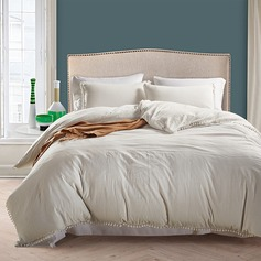 Traditional/Classic Cotton Duvet cover sets (203126664)