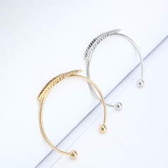 Unique Alloy Women's Fashion Bracelets