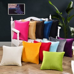 Traditional/Classic Casual Polyester Throw Pillow (Sold in a single piece) (203128494)