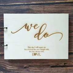 Graceful Guestbook