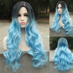 Loose Wavy Synthétique Perruques capless Cosplay / Perruques à la mode 320g
