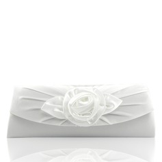 Elegant Silk Clutches (012207566)