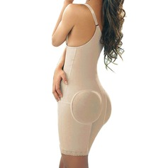 Spandex Adjustable Straps Shapewear