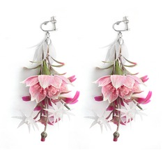 Ladies' Unique Earrings For Bride/For Bridesmaid/For Mother