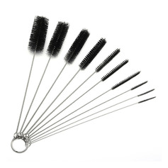 Simple Cleaning Brush (Set of 5)