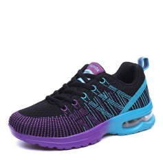 Women's Mesh With Lace-up Sneakers & Athletic (247163302)
