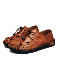 Men's Leatherette Casual Men's Sandals