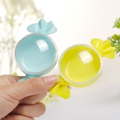 Creative/Classic/Lovely/Candy Design Plastic Favor Boxes & Containers
