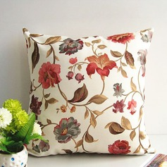Cotton Pillowcases Home Decoration (Sold in a single piece)