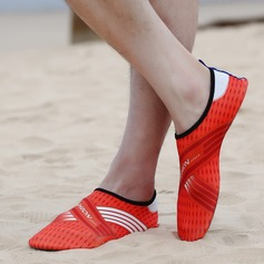 Unisex Fabric Sneakers Sneakers Dance Shoes