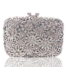Gorgeous Crystal/ Rhinestone Clutches/Minaudiere