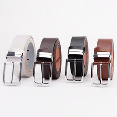 Personalized Classic Leather Men's Belt (200219263)