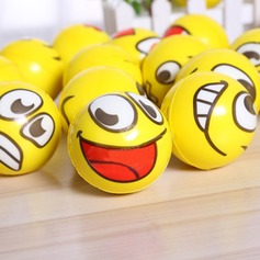 Smile Face Stress Ball(set of 12)