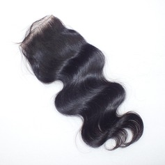 4A Body Wavy Closure (Sold in a single piece)