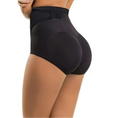 Women Classic Chinlon/dacron Butt Lift High Waist Panty Shapers Shapewear