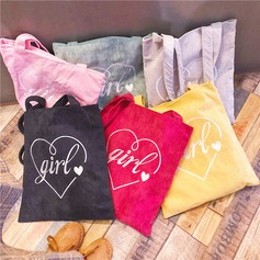Bridesmaid Gifts - Classic Polyester Tote Bag