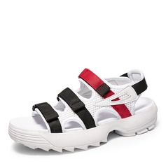 Men's Cloth Mesh Casual Men's Sandals (262200812)
