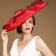 Elegant Cambric Hats