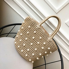 Unique Polyester Clutches/Satchel