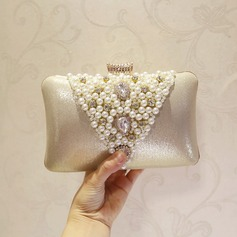 Classical PU/Alloy Clutches
