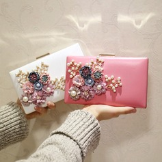 Unique PU Clutches