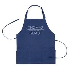 Soft Multifunctional Adjustable Personalized Polyester Apron