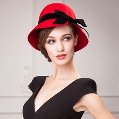 Elegant/Charming Wool Fascinators (196122681)