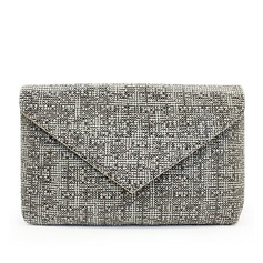 Fashional Polyester Clutches/Wristlets