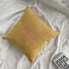 Traditional/Classic Linen Pillowcases (Sold in a single piece)