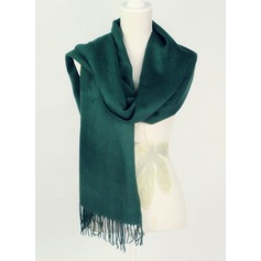 Artificial Wool Special Occasion Shawl