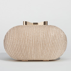 Elegant Polyester Clutches/Satchel (012175440)