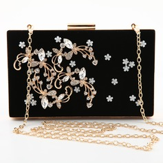 Pretty PU Clutches
