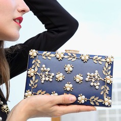 Delicate Polyester Clutches