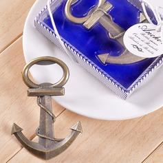 Seaside/Beach Theme Metal Bottle Openers (Sold in a single)