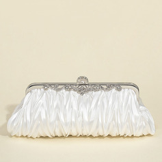 Gorgeous Silk Clutches/Bridal Purse/Evening Bags