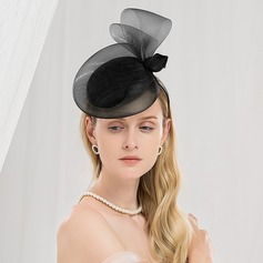 Ladies' Fashion/High Quality/Romantic/Vintage Cambric Fascinators/Tea Party Hats