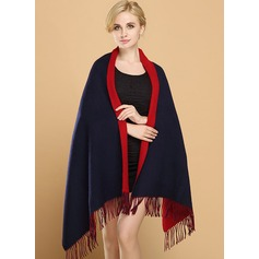 Cold weather Wool Poncho