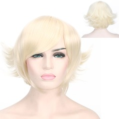 Body Wavy Synthetic Hair Capless Wigs Cosplay/Trendy Wigs 180g