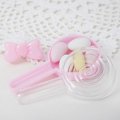 Lovely/Round Other Plastic Candy Jars and Bottles